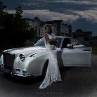 Невеста :: Евгений Богиня