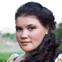 Богиня Олимпа :: Юлия Павленко
