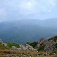 Горы Крыма :: Сергей Иваница