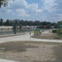 Мой город Тирасполь :: Елена Медведева