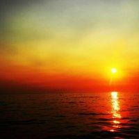 на море :: Катя Саленик
