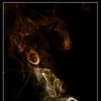 дым :: Алена Малых