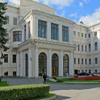 Аничков дворец :: Олег Попков