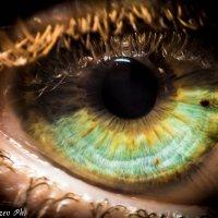 Глаза отражения души.. :: Дима Переверзев