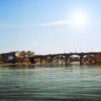 Камышинский мост... :: Роман *******