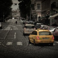 Taxi :: Maila B