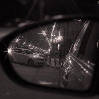 Москва в зеркале :: Larisa Ulanova