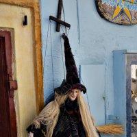 Ведьма из Блэр :: Андрей Дыдыкин
