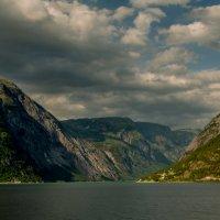Norway 8 :: Arturs Ancans