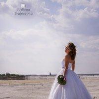 Мечты :: Светлана Брюханова