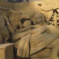 Сказочный мотив из песка :: Маера Урусова