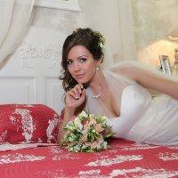 Свадьба Лены и Олега :: Дарина Козловская