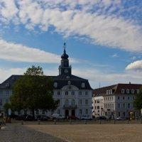Alte Rathaus :: tobol-b