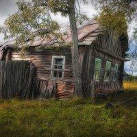 Одиночество :: Serge Riazanov