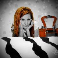 моя любимая подруга) :: Татьяна Ливерова