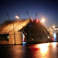 bridge ... :: Роман Шершнев