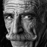 Портрет :: Айк Манвелян
