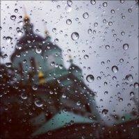 Дождь #02 :: Павел Лунькин