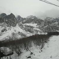 Цей, Северная Осетия :: Георгий Оказов