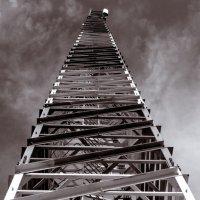 Stairway to Heaven :: Иван Ко