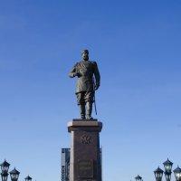 Новосибирск. :: Светлана Винокурова