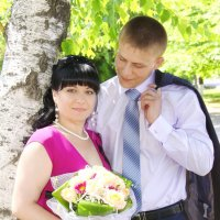Свадьба Елена и Александр :: Анастасия Ковалева