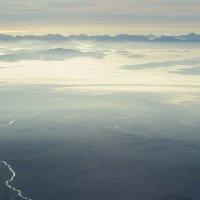 Небесные горы. Камчатка. :: Ivan Kozlov