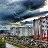 Вид из окна :: Виталий Митасов