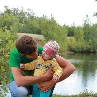His great love. :: Alena Katze