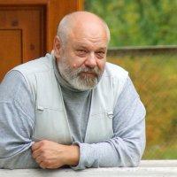 Когда все хорошо, но что-то не хватает :: Валерий Симонов