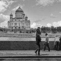 День города :: Павел Лунькин