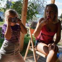 фото-лето :: tanya aleskina