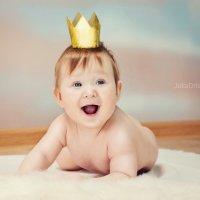 Голый король :: Юлия Дмитриева