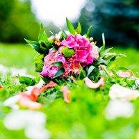 букет невесты :: Светлана Аминева