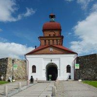 Новокузнецкая крепость :: Павел Савин