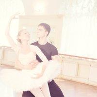 Вся жизнь - танец! :: Мария Парамонова