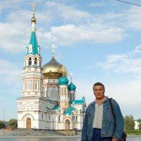 Успенский собор :: Александр Куксин
