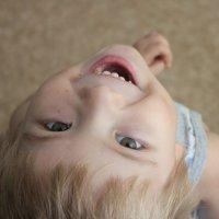 Детский мир :: Евгения Македонская