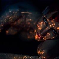 Fire Light :: Андрей Резун