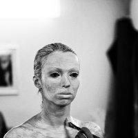 Актриса :: Светлана Кукурузова