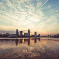 Любимый город :: Дмитрий Бугров