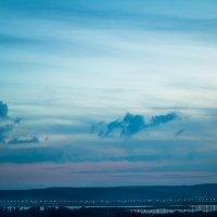 пейзаж :: Дмитрий Рублёв