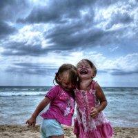 Беззаботное детство :: Андрей Дыдыкин
