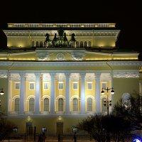 Александринский театр :: Ард Прохоров
