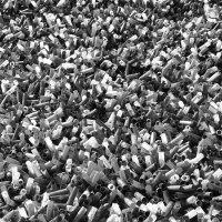 Толпа :: Анна Ландграфская