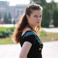 Я модель:) :: Светлана Ефимова