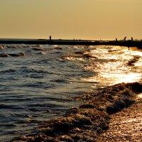 Море :: Наталья Коломийчук