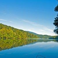 Lower Plitvitsky Lake :: Roman Ilnytskyi