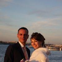 Свадьба :: Александр Колесин