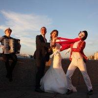 Свадьба 2 :: Александр Колесин